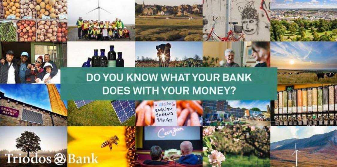 Banking on the Environment