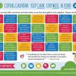 Health and Wellbeing from Home during Coronovirus