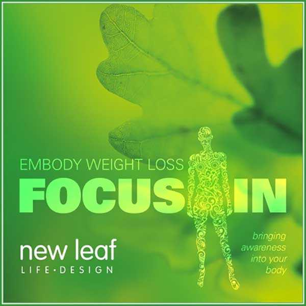 Embody Weight Loss Focus in
