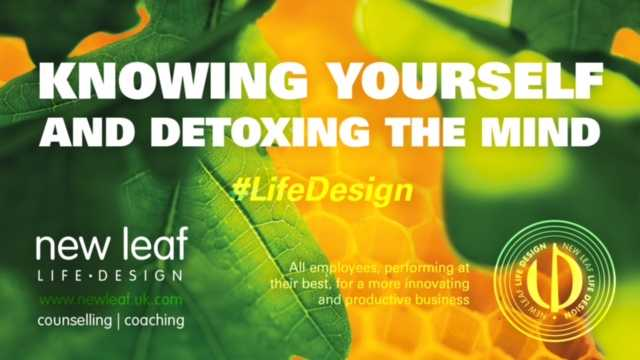 Knowing Yourself and Detoxing the Mind