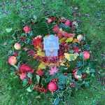 Apple Mandala