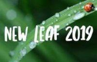 New Leaf 2019 Year