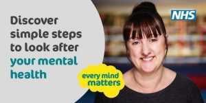 Every Mind Matters Campaign Launched