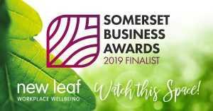 Outstanding Achievement Award 2019 Somerset