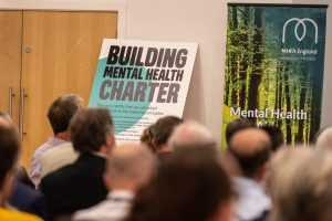 Mental Health in Construction Conference 2019