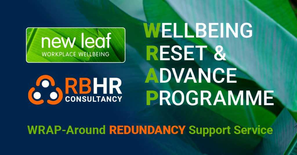 WRAP redundancy support