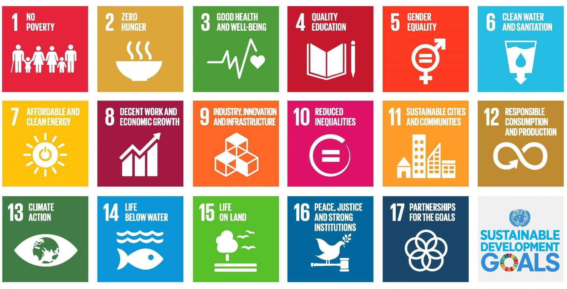Sustainability - Making Global Goals Local