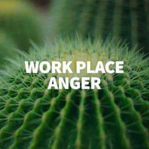 Workplace anger counselling New Leaf Becky Wright